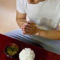 「食べる」行為の価値を、再認識してうれしくなる