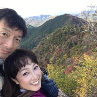 夫婦で登山@白髪岳